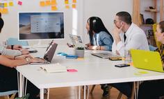 企業ERP搭建實踐
