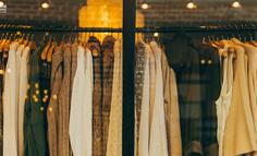 服装和服装供应链管理的SaaS