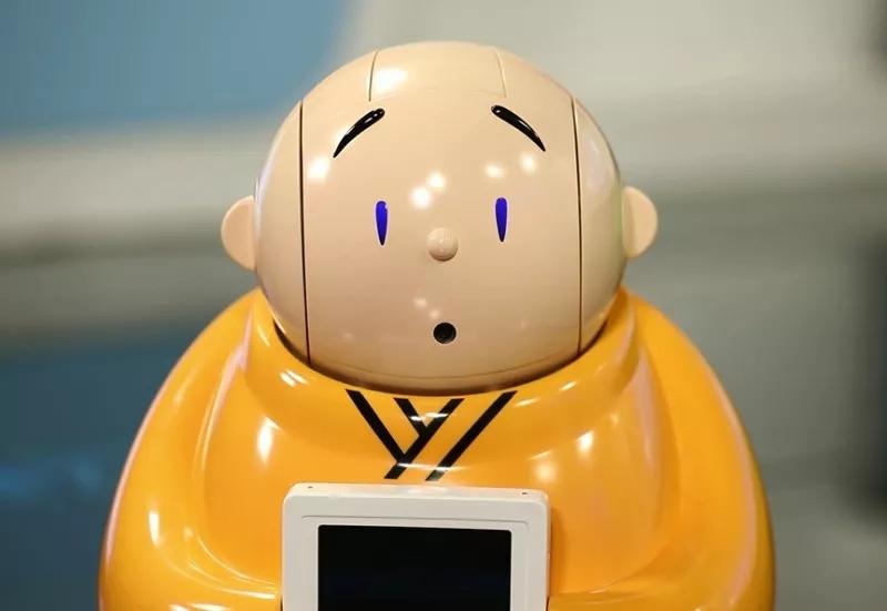 """佛门僧人,在互联网""""出道"""""""