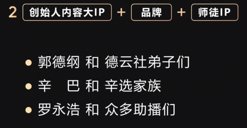 IP和品牌矩阵搭建指南,请转发给操盘手。