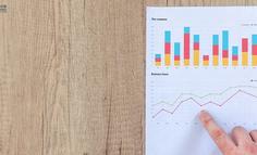 Axure教程:动态柱状统计图