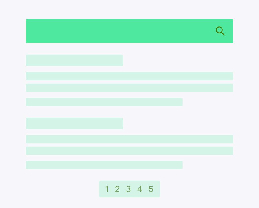 分页加载vs无限加载,你还能想到哪些信息加载方式?