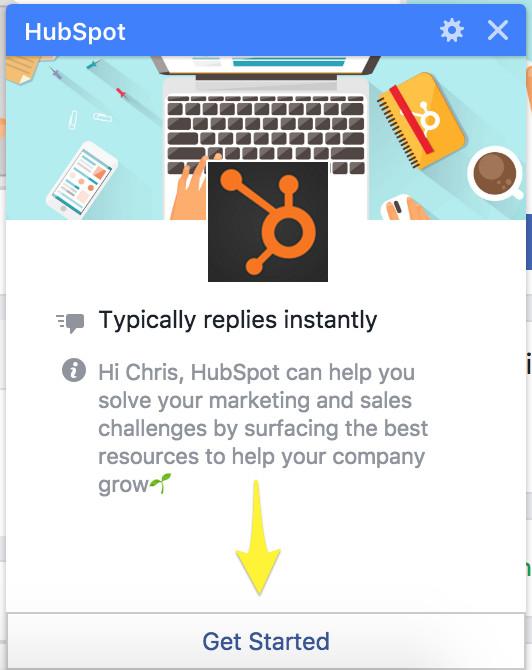 hubspot营销策略